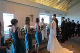 fr vu wedding pic